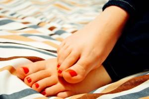 tratamientos hongos en las uñas de los pies Málaga